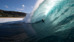 Pipeline. Photo: Association of Professional Bodyboarders.