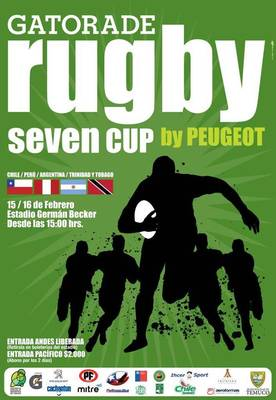 Rugby Seven Cup Temuco