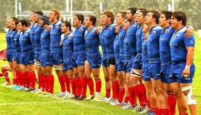 Chilean rugby suffer heavy defeat. Photo via Feruchi/Facebook