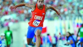 Alvaro Cortez is one to watch. Photo: www.adochile.cl