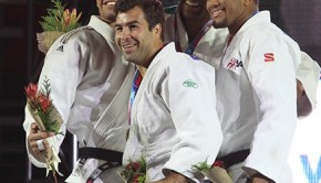 Chile earned three silver medals. Photo: www.adochile.cl