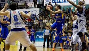 Basketball action will head to Osorno. Photo: Vasilios Devletoglou